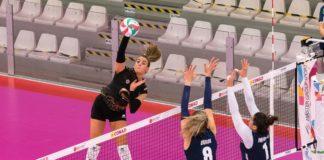 Giorgia Quarchioni Volley Soverato