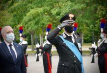 annuale fondazione arma carabinieri foto 1