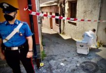 DDA Carabinieri Catanzaro
