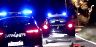 Gioiosa Jonica, arresto commerciante, Carabinieri Reggio Calabria