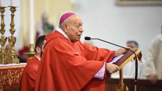 Mons. Cantisani