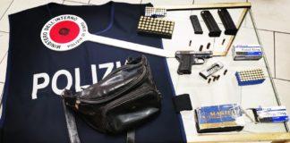 Polistena, arrestato 48enne, Polizia Reggio Calabria