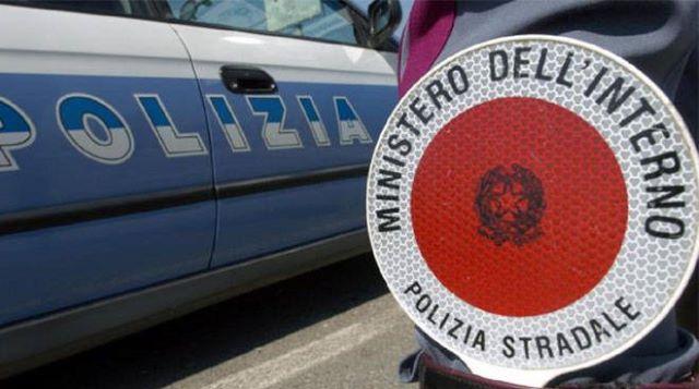 Polizia Stradale
