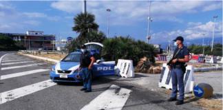 Polizia Villa San Giovanni 3
