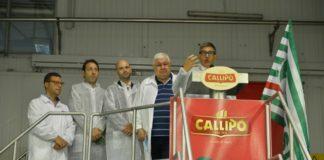 Rota e Callipo