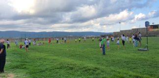 Concluso il progetto 'Rimani a Chiaravalle'