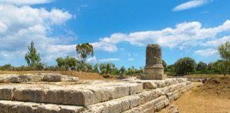 Parco Archeologico di Locri Epizefiri
