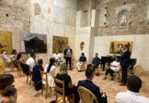 Tropea Cittadinanza Onoraria a Michele Affidato