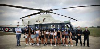 Rombiolo (VV) scuola incontra il Nucleo dei Carabinieri