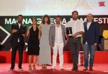 Premi Magna Graecia Film Festival Casadonte-Saponangelo-Ferro-Carlei-Jodice-Ghiaccio