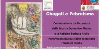 chagall 10 agosto