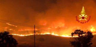 incendi-calabria-aspromonte-ansa