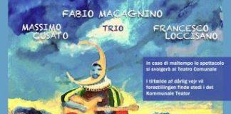 Badolato Summer Theatre