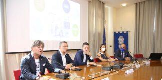 CCIAA Catanzaro falbo-calvetta-rossi-lazzarini-rispoli