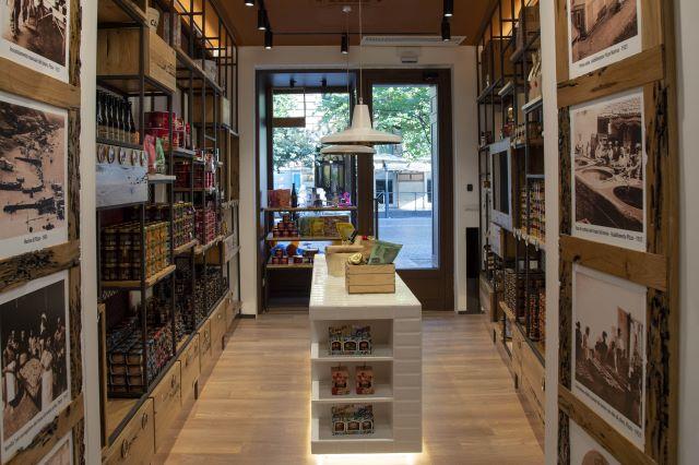 Callipo Store Roma