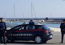Catanzaro, Carabinieri