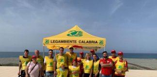 Legambiente Calabria