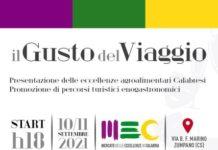 Made in Calabria, Il Gusto del Viaggio, Zumpano (CS)