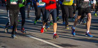 Maratona, running