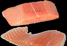 Pesce, Salmone, Omega 3