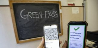 Scuola e Green Pass