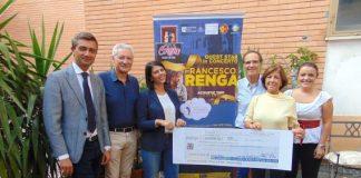 artisti in corsia, raccolti 20 mila euro