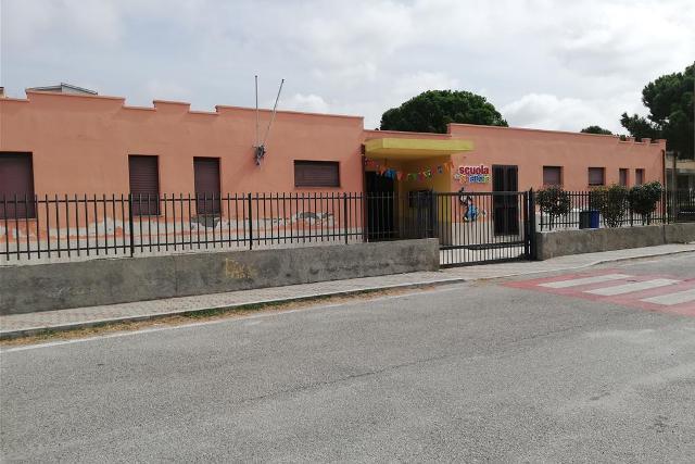 scuola Primaria di Sant'Elia di Lazzaro