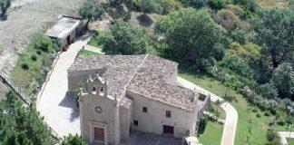 Giornate FAI, Belvedere di Spinello (KR) Architettura religiosa di avvistamento