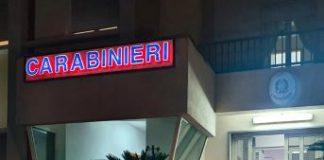 Bianco, Carabinieri Reggio Calabria, controlli