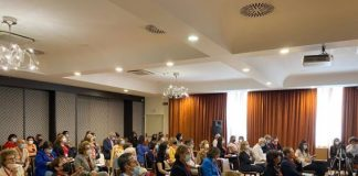 Catanzaro, i partecipanti alla prima giornata del convegno medico