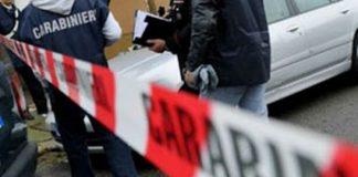Omicidio-Carabinieri