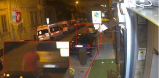 Reggio Calabria, arresto Polizia di Stato