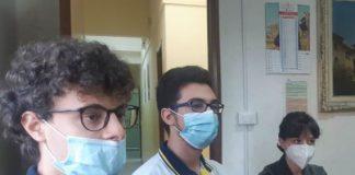 Siciliani, gli studenti