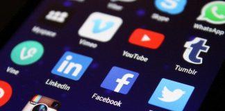 Whatsapp, facebook, instagram