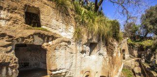 Grotte di Zungri